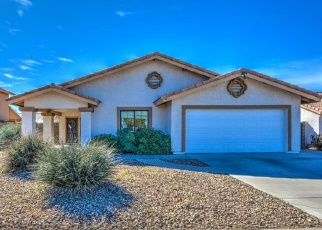 Pre Foreclosure in Mesa 85206 E ELENA AVE - Property ID: 1300618248
