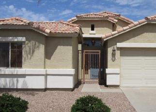 Pre Foreclosure in Gilbert 85296 E EAGLE LN - Property ID: 1300626125