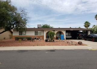 Pre Foreclosure in Phoenix 85029 W WILLOW AVE - Property ID: 1300632265