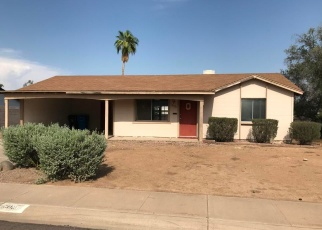 Pre Foreclosure in Phoenix 85032 N 41ST PL - Property ID: 1300649798