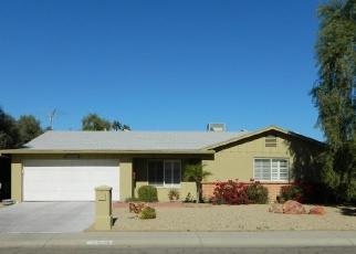 Pre Foreclosure in Phoenix 85029 N COLUMBINE DR - Property ID: 1300655930