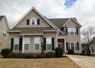 Pre Foreclosure in Anderson 29625 STREAMS WAY - Property ID: 1300673889