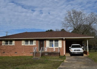 Pre Foreclosure in Starr 29684 FLAT ROCK RD - Property ID: 1300683510