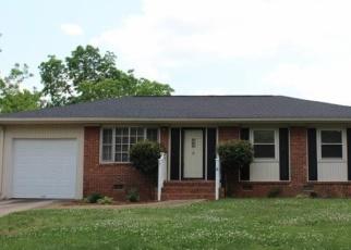 Pre Foreclosure in Pelzer 29669 MARGUERITE ST - Property ID: 1300692713