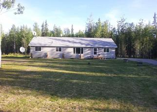 Pre Foreclosure in North Pole 99705 MOONLIGHT DR - Property ID: 1300710674