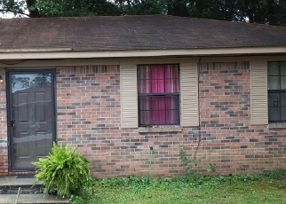 Pre Foreclosure in Eufaula 36027 NEW FORT BROWDER RD - Property ID: 1300721171
