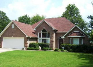Pre Foreclosure in Decatur 35603 KING ARTHUR CT SW - Property ID: 1300742642