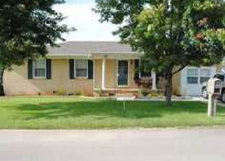 Pre Foreclosure in Muscle Shoals 35661 W ROOSEVELT AVE - Property ID: 1300763216