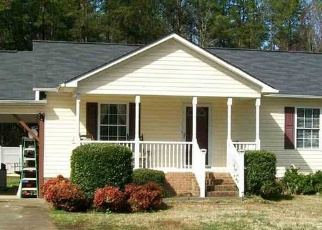 Pre Foreclosure in York 29745 ROBERTS AVE - Property ID: 1300845566