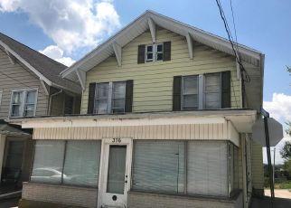 Pre Foreclosure in Dallastown 17313 W MAIN ST - Property ID: 1300881928
