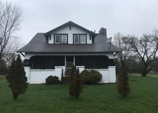 Pre Foreclosure in Cornell 54732 STATE HIGHWAY 178 - Property ID: 1300897687