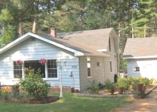 Pre Foreclosure in Rhinelander 54501 TRAILS END RD - Property ID: 1300908634