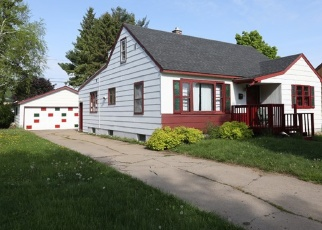 Pre Foreclosure in Wausau 54401 N 10TH AVE - Property ID: 1300911255