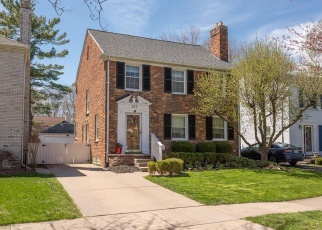 Pre Foreclosure in Grosse Pointe 48236 MCKINLEY AVE - Property ID: 1300931400