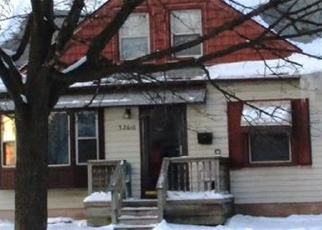 Pre Foreclosure in Wayne 48184 ANNAPOLIS ST - Property ID: 1300936664