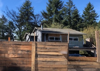 Pre Foreclosure in Gig Harbor 98329 97TH AVE NW - Property ID: 1300967316
