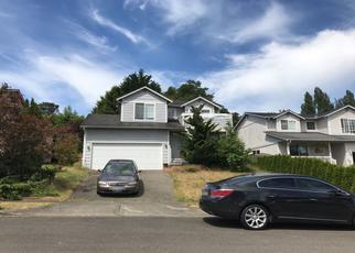 Pre Foreclosure in Tacoma 98422 37TH AVE NE - Property ID: 1300976517