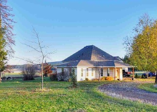 Pre Foreclosure in Deer Park 99006 W GLEN GROVE STALEY RD - Property ID: 1300990983