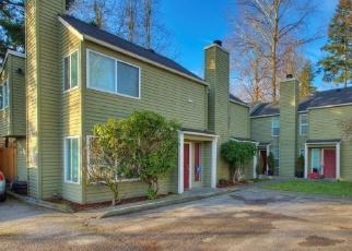 Pre Foreclosure in Renton 98058 116TH AVE SE - Property ID: 1300991405