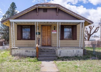 Pre Foreclosure in Spokane 99205 N JEFFERSON ST - Property ID: 1301008484