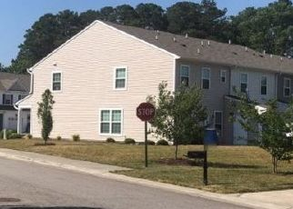 Pre Foreclosure in Raleigh 27603 CONSORTIUM DR - Property ID: 1301047921