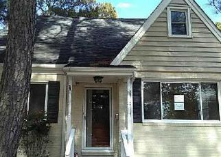 Pre Foreclosure in Norfolk 23503 BLADES ST - Property ID: 1301076823