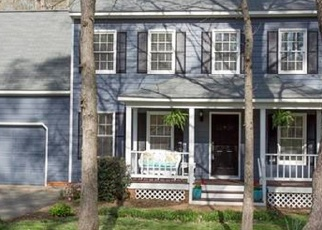 Pre Foreclosure in Midlothian 23112 ORCHARD GROVE LN - Property ID: 1301123681