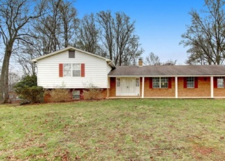 Pre Foreclosure in Hardy 24101 LAKESHORE TERRACE RD - Property ID: 1301162211