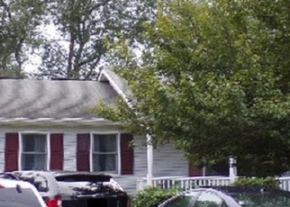 Pre Foreclosure in Berryville 22611 BEL VOI DR - Property ID: 1301208196