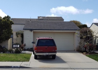 Pre Foreclosure in Ventura 93004 RUBY AVE - Property ID: 1301298424