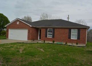 Pre Foreclosure in Evansville 47725 DELLWOOD CT - Property ID: 1301324262
