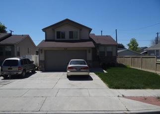 Pre Foreclosure in Salt Lake City 84106 E SPRING VIEW DR - Property ID: 1301343989