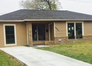 Pre Foreclosure in Houston 77033 BELCREST ST - Property ID: 1301351419