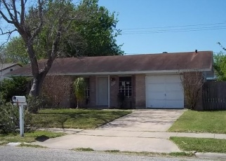 Pre Foreclosure in Corpus Christi 78412 LESLE LN - Property ID: 1301362818