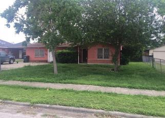 Pre Foreclosure in Corpus Christi 78410 SUNNY DR - Property ID: 1301371574