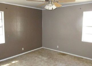 Pre Foreclosure in Ballinger 76821 N 9TH ST - Property ID: 1301433769