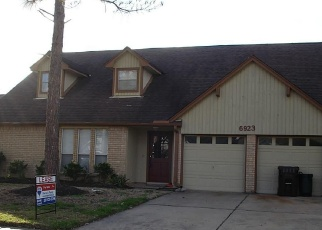 Pre Foreclosure in Katy 77494 GLEN ROSA DR - Property ID: 1301494192