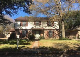 Pre Foreclosure in Houston 77090 ASH MEADOW DR - Property ID: 1301625148