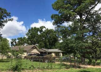 Pre Foreclosure in Houston 77049 FERNWAY LN - Property ID: 1301687344