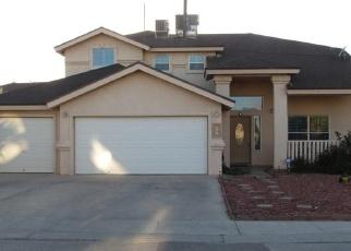 Pre Foreclosure in El Paso 79927 ESCONDIDA PL - Property ID: 1301689543