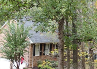 Pre Foreclosure in Kingsport 37664 HULL DR - Property ID: 1301809543