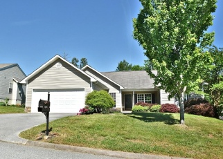 Pre Foreclosure in Knoxville 37931 ASHRIDGE RD - Property ID: 1301829695
