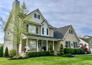 Pre Foreclosure in Knoxville 37918 CARDINDALE DR - Property ID: 1301831442