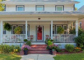 Pre Foreclosure in Bridgeville 19933 DELAWARE AVE - Property ID: 1301851591