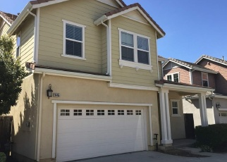 Pre Foreclosure in Patterson 95363 VINTNER CIR - Property ID: 1301874810
