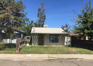 Pre Foreclosure in Riverbank 95367 DAKOTA AVE - Property ID: 1301877430