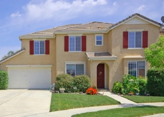 Pre Foreclosure in Patterson 95363 ROMANOV CT - Property ID: 1301882688