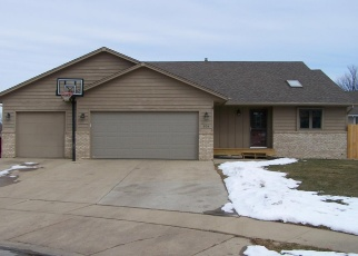 Pre Foreclosure in Sioux Falls 57103 S JAY CIR - Property ID: 1301886629