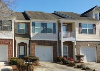 Pre Foreclosure in Decatur 30035 SNAPFINGER MNR - Property ID: 1302046486