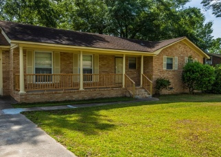 Pre Foreclosure in Summerville 29485 SWAN DR - Property ID: 1302111299